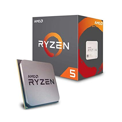Amd Ryzen 5 3600 3rd Generation - reviewradar.in