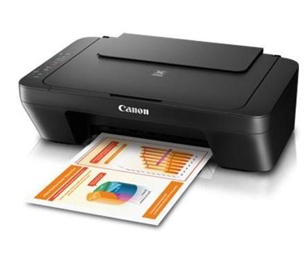 Canon Pixma All-in-one printer - reviewradar.in