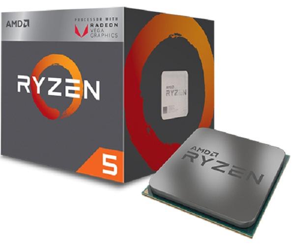AMD Ryzen 5 - reviewradar.in