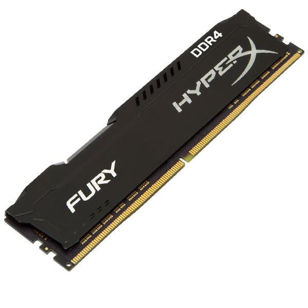 HyperX Fury RAM - reviewradar.in