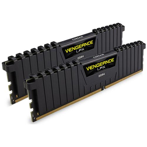 Corsair Vengeance LPX 16GB DDR4 Memory - reviewradar.in