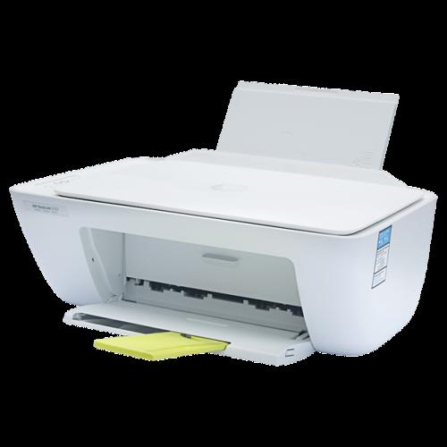 HP DeskJet All-In-One Printer - reviewradar.in