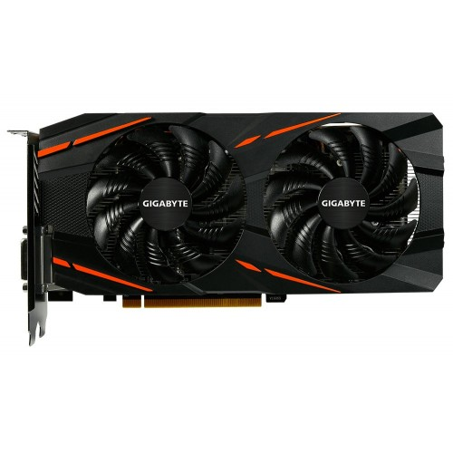 Gigabyte Radeon RX570 4GB GDDR5 - reviewradar.in