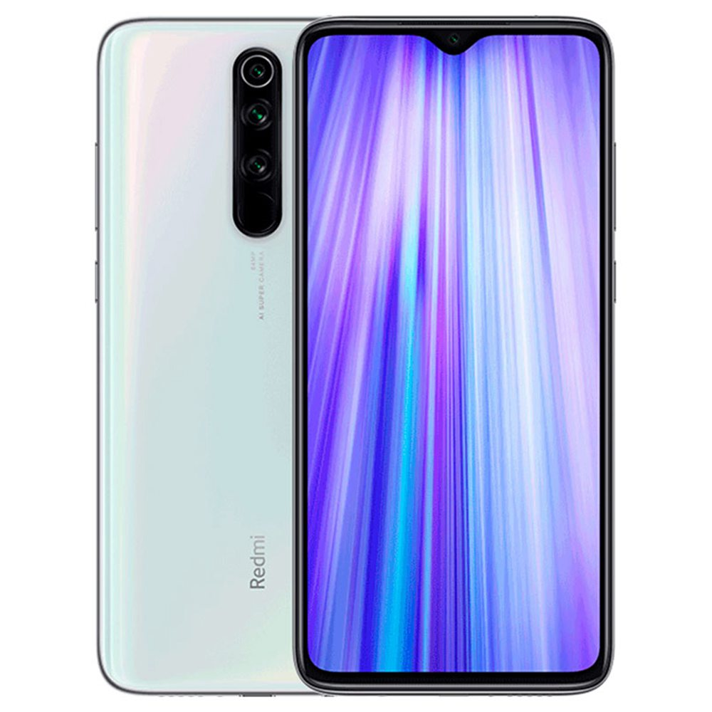 Redmi Note 8 Pro - reviewradar.in
