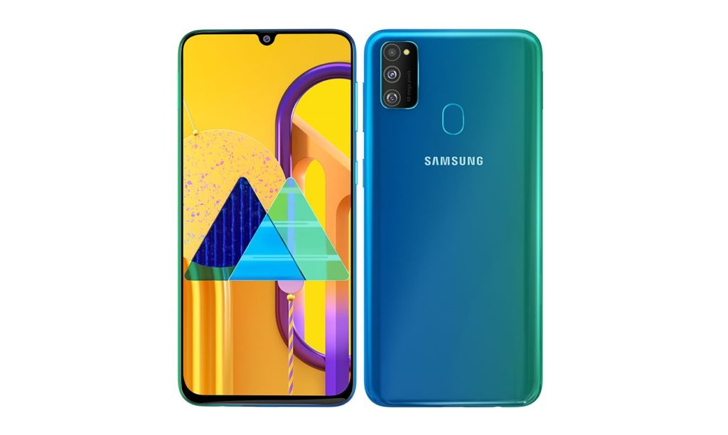 Samsung Galaxy M30s - reviewradar.in