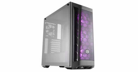 Cooler Master Box MB511