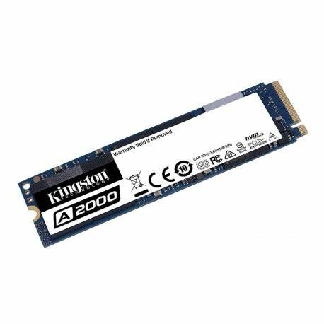 Kingston 250GB A2000 Nvme