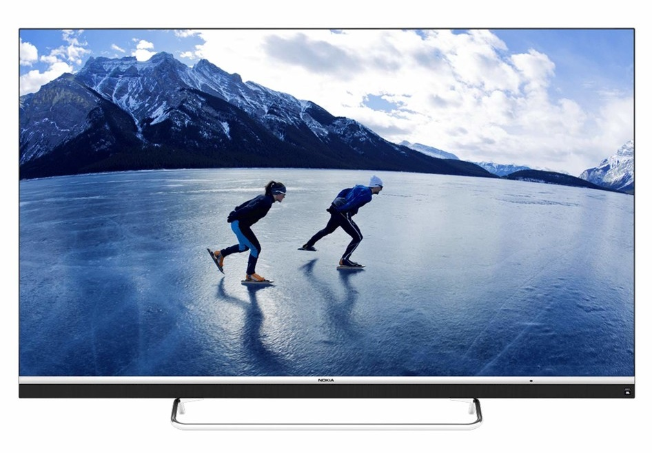 Nokia 4k Android smart TV