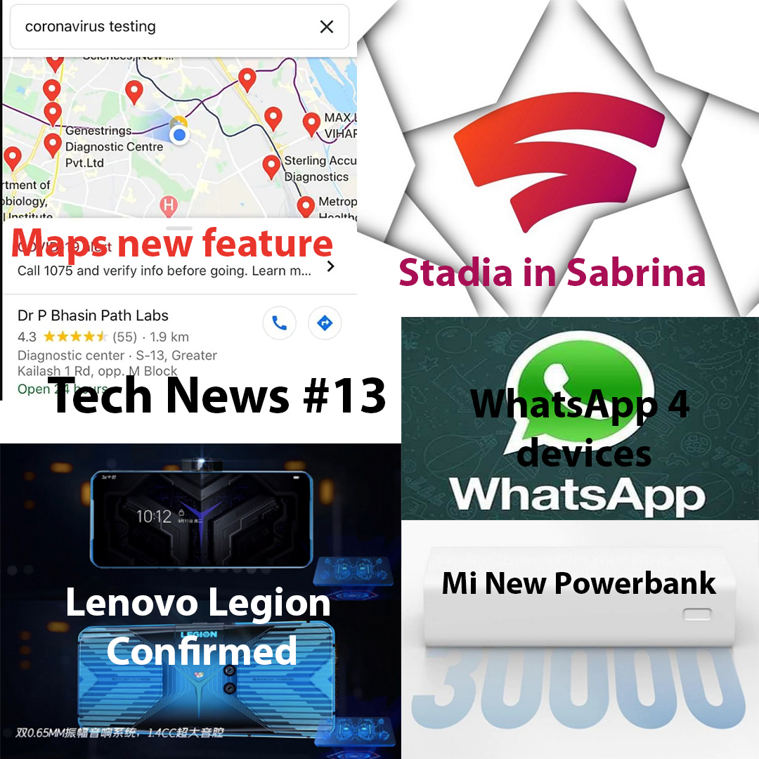 Tech News #13 – June 13, 2020