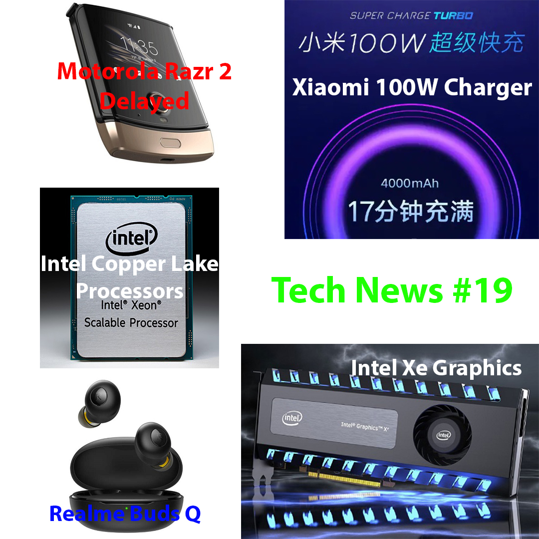 Tech News #19 – June 20, 2020