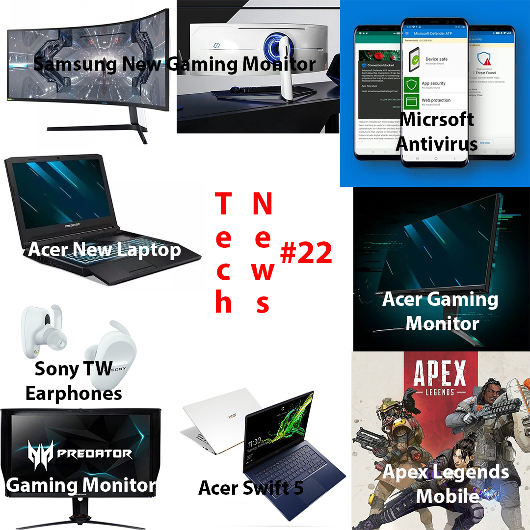 Tech News #22 – June 24, 2020