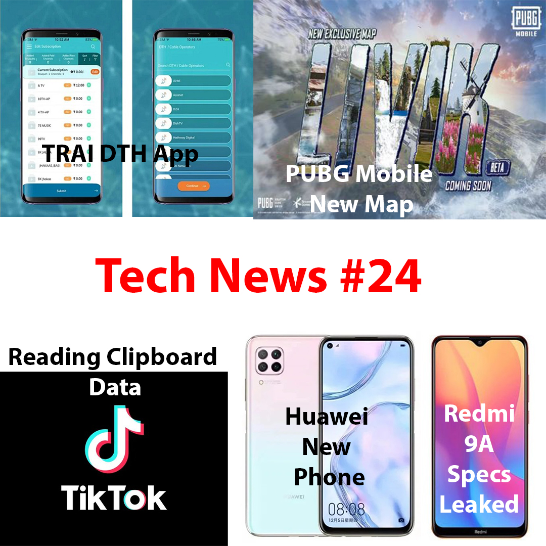 Tech News #24 – June 26, 2020