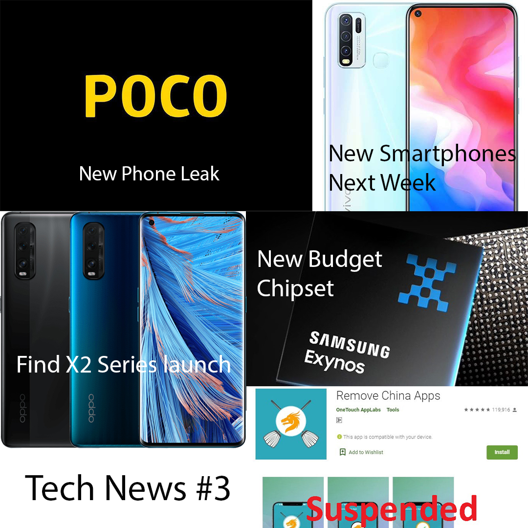 Tech News #3 – June 3, 2020