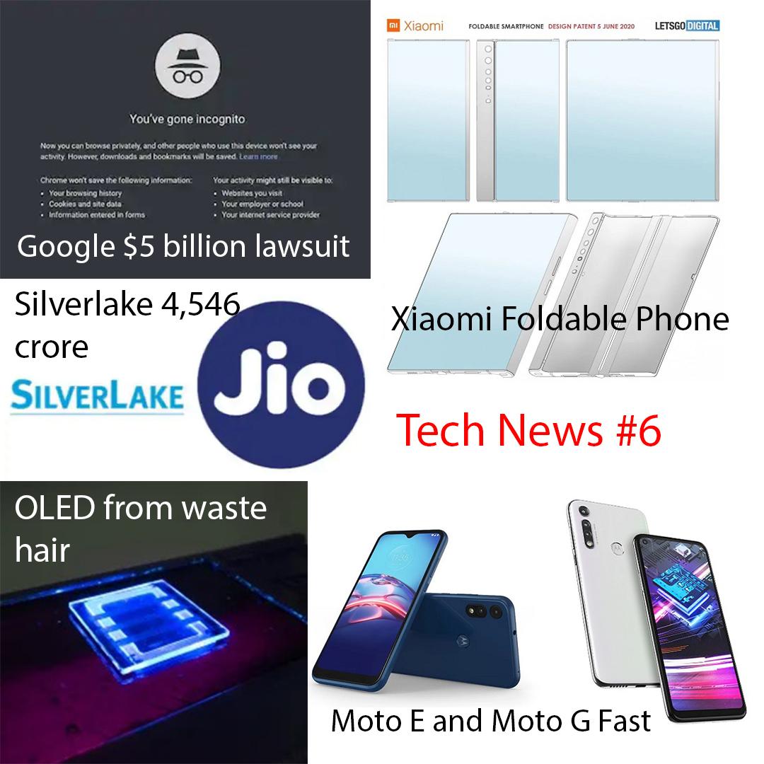 Tech News #6