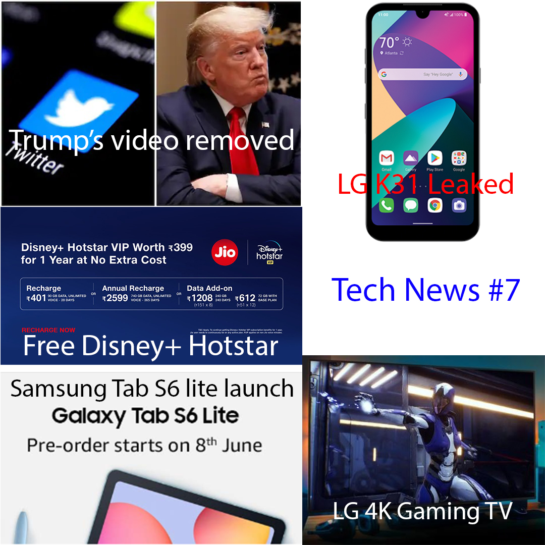 Tech News #7 – June 7, 2020