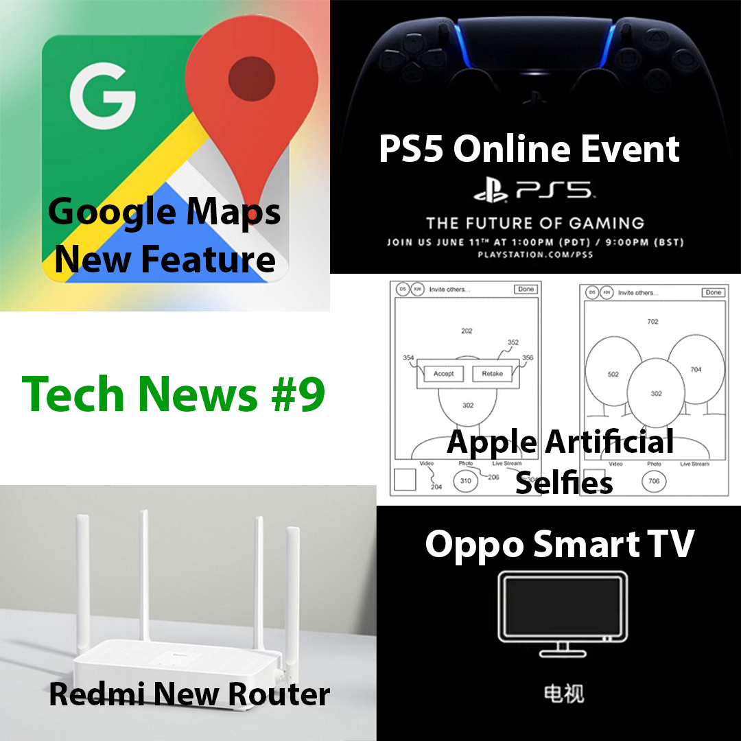 Tech News #9 – June 9, 2020