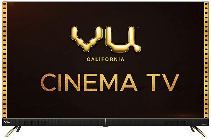 VU Cinema Smart TV