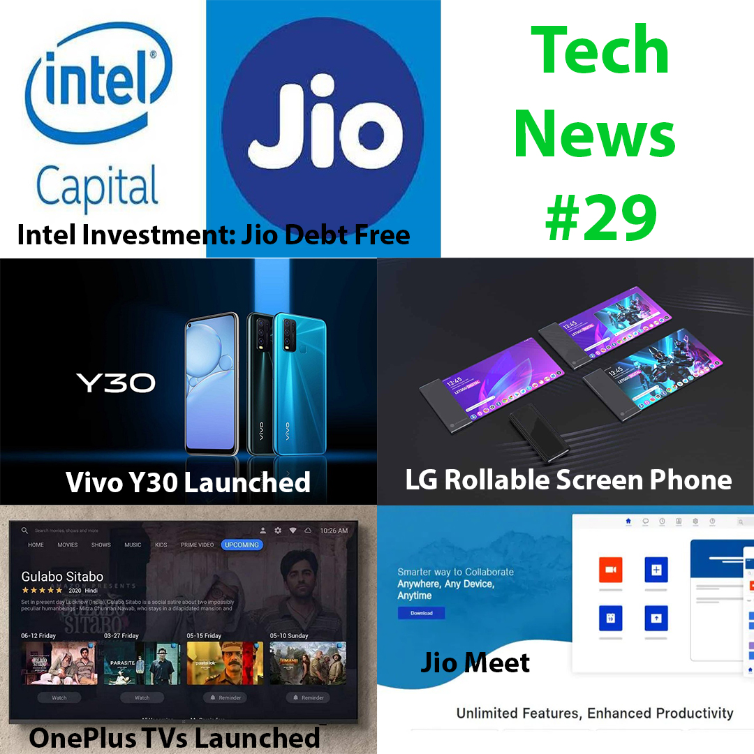Tech News #29 – July 3, 2020