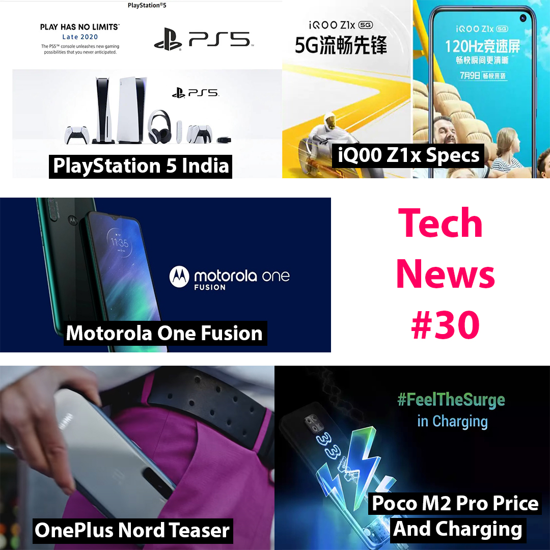 Tech News #30 – July 4, 2020