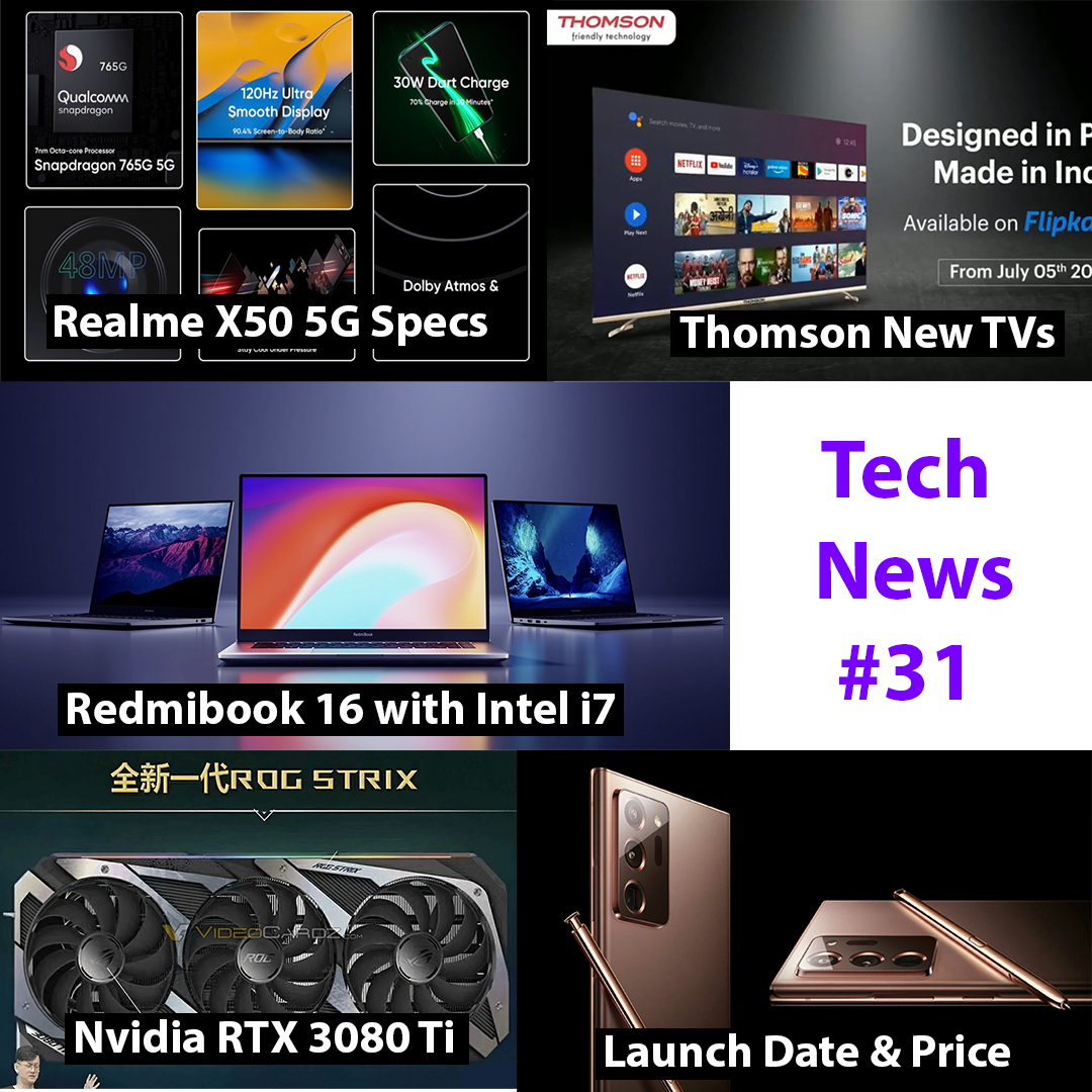 Tech News #31 – July 6, 2020
