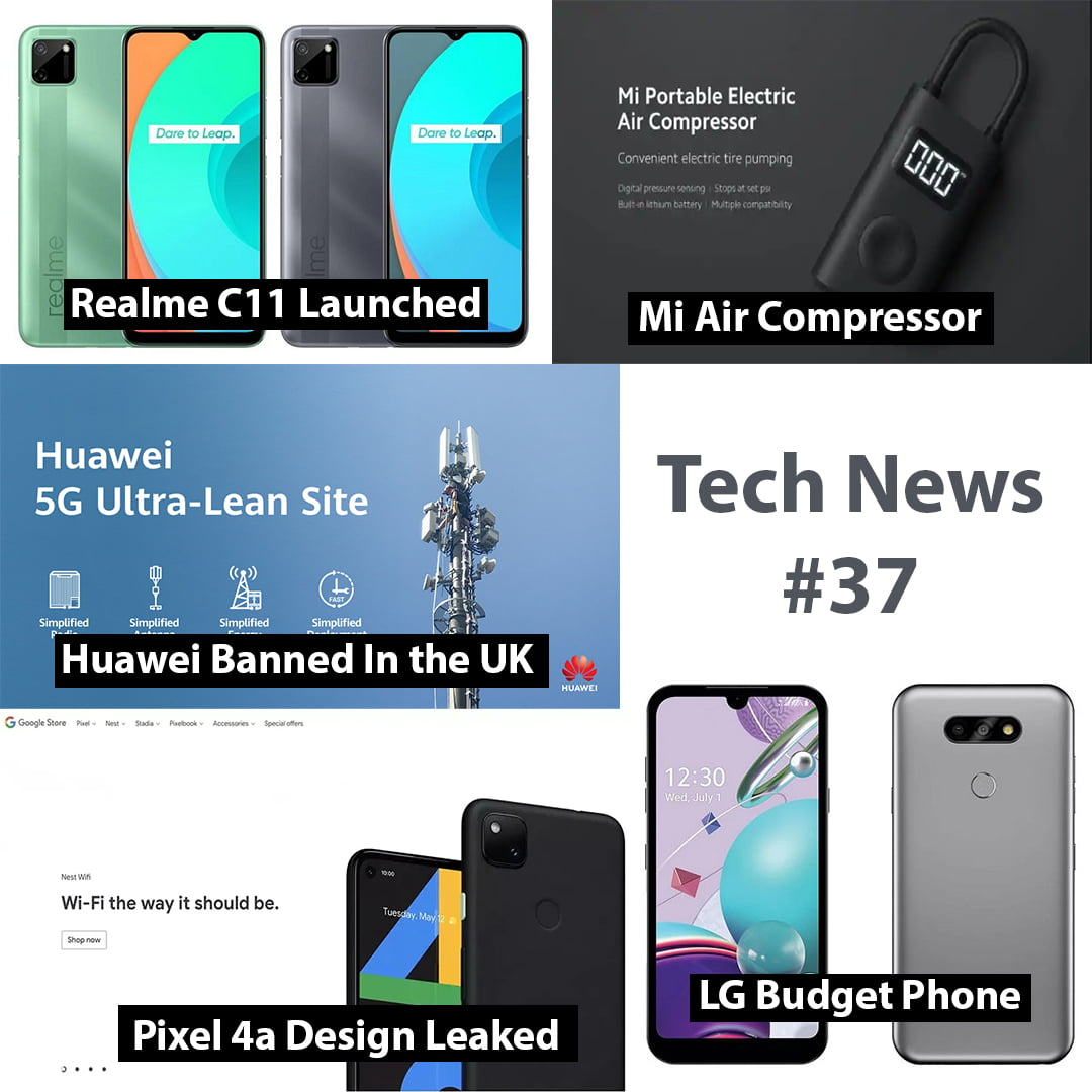 Tech News #37 – July 14, 2020
