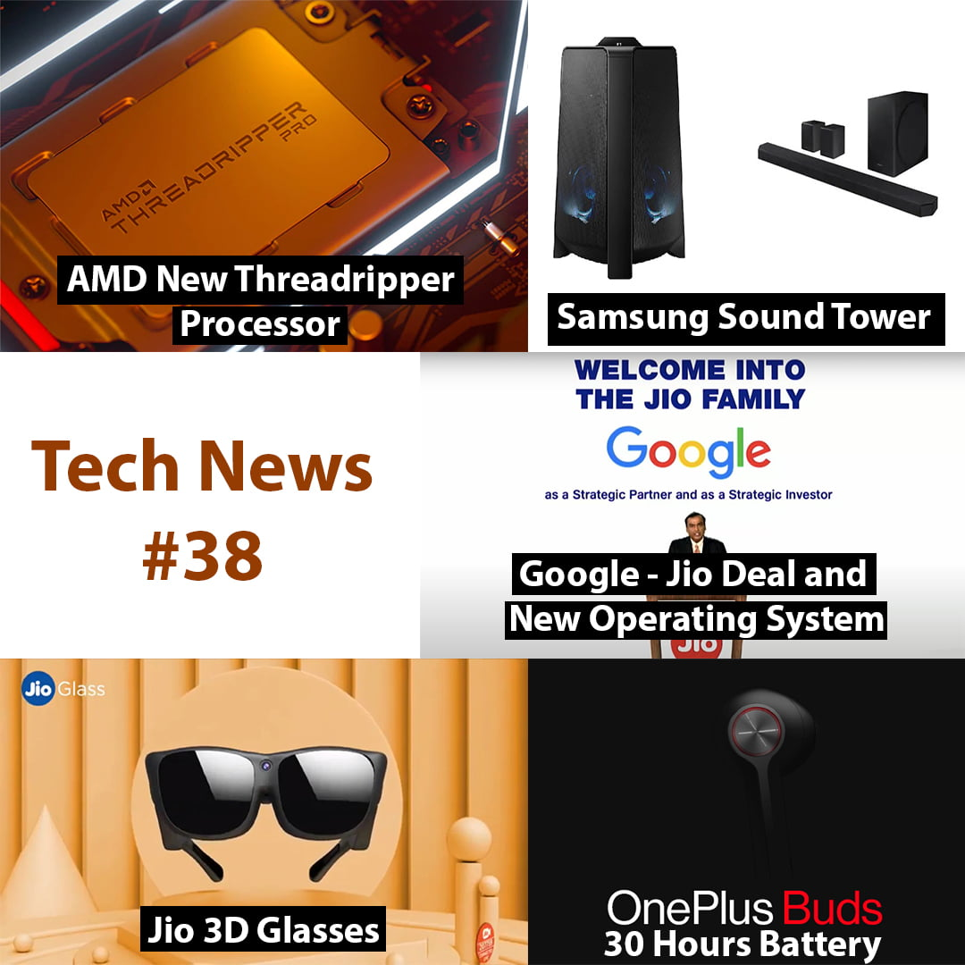 Tech News #38 – July 15, 2020