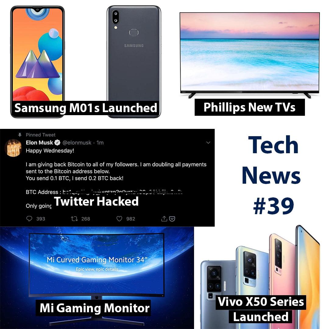 Tech News #39 – July 16, 2020