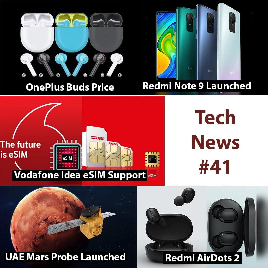 Tech News #41 – July 20, 2020