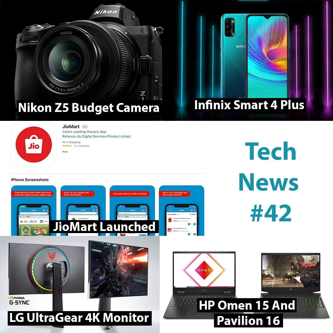 Tech News #42 – July 21, 2020