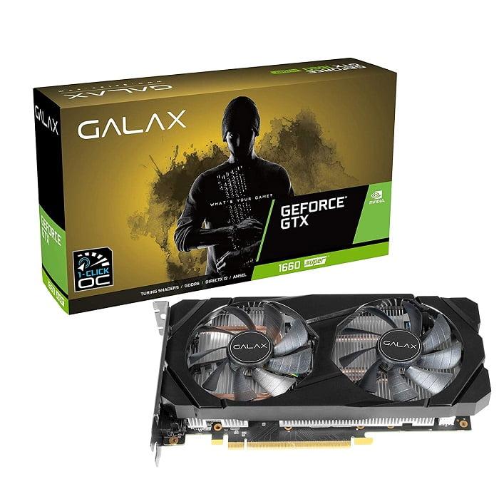 GALAX GeForce GTX 1660 Super