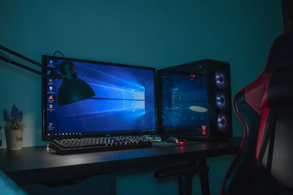 PC Build Under 70000