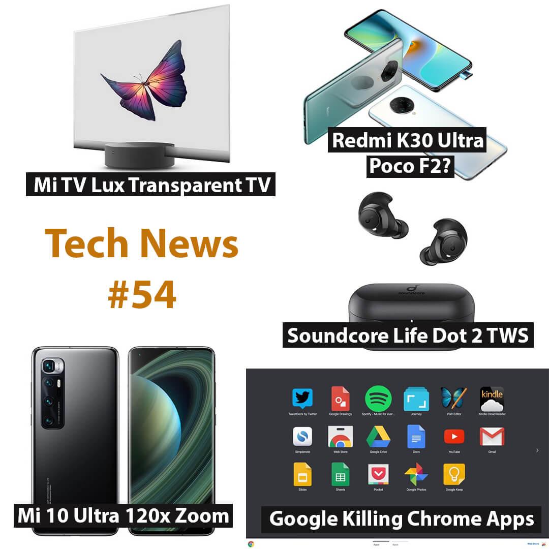 Tech News #54