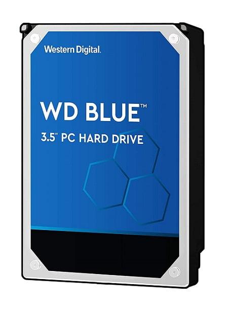 Western Digital WD10EZEX 1TB 7200 RPM