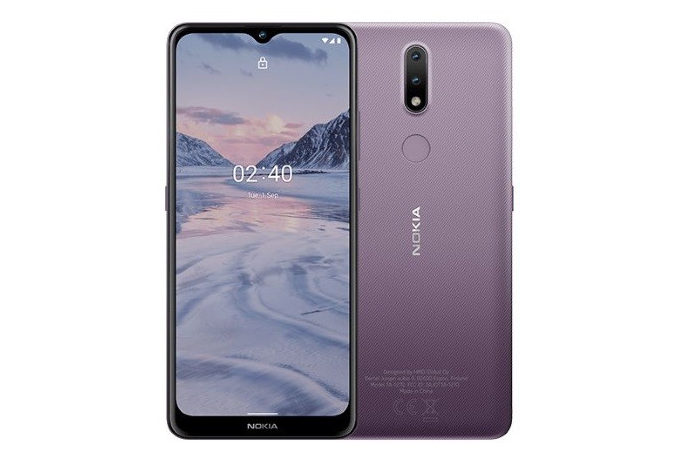 Nokia 2.4 price and specifications