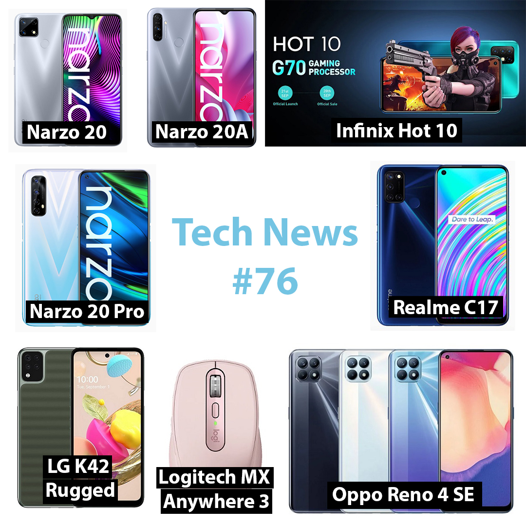 Tech News #76 – September 21, 2020