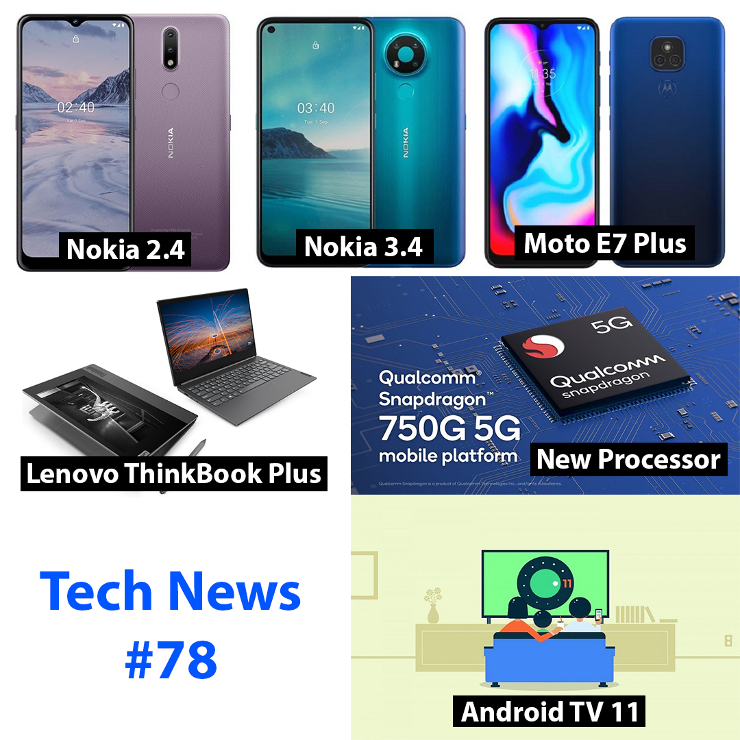 Tech News #78 – September 23, 2020