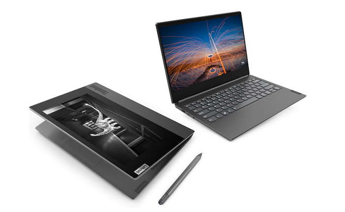 Lenovo ThinkBook Plus price and specifications