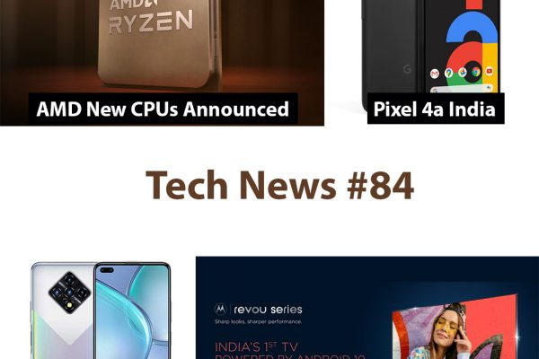 Tech News #84 Review Radar