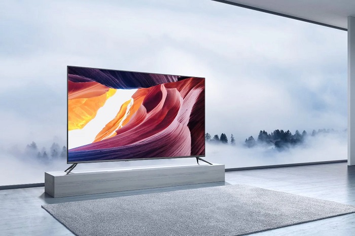 SLED Smart TV 55 inch price and specifications