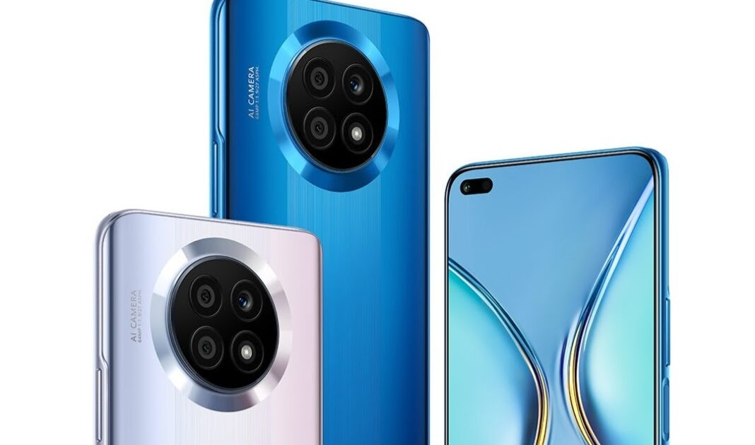 Honor X20 5G Teased to Feature 120Hz Display & 66W Fast Charging