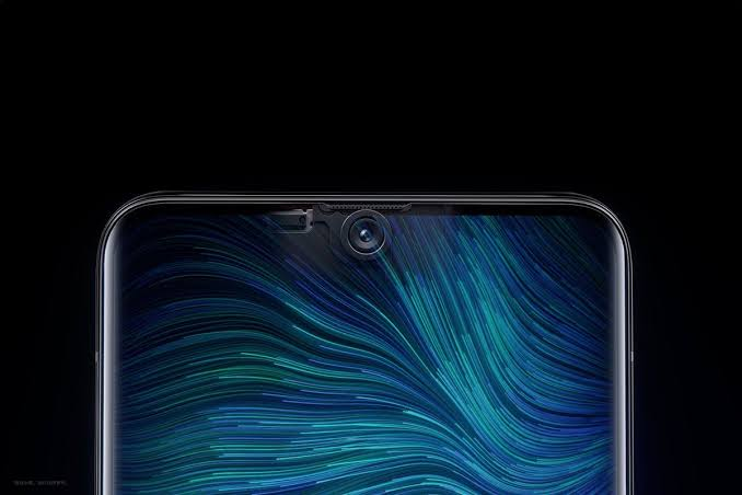Oppo Unveils Its Next-Generation Under-Screen Camera (USC) Technology